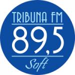 Logo da emissora Rádio Tribuna Soft 89.5 FM