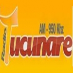 Logo da emissora R�dio Tucunar� 950 AM
