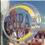 Logo da emissora R�dio Tup� 990 AM