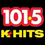 Logo da emissora KCCL 92.1 FM Khitz