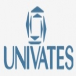 Logo da emissora Rádio Univates 95.1 FM