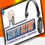 Logo da emissora Rádio Usina 105.9 FM