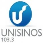 Logo da emissora R�dio Unisinos 103.3 FM