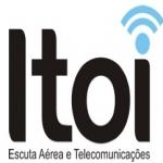 Logo da emissora Aeroporto Internacional Salgado Filho