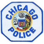Logo da emissora Radio Scanner Chicago PD
