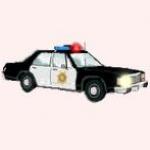Logo da emissora Miami Beach Pol�cia Scanner