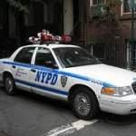 Logo da emissora New York Live Police Scanner