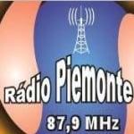 Logo da emissora R�dio Piemonte 87.9 FM