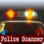 Logo da emissora Pennsylvania Pol�cia Scanner