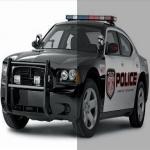 Logo da emissora Wake County Sheriff Pol�cia Scanner