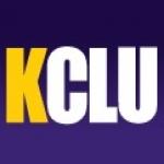 Logo da emissora Radio KCLU 88.3 FM
