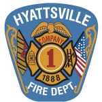 Logo da emissora Radio Scanner Hyattsville Fire Department