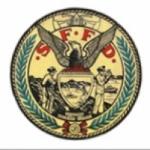 Logo da emissora San Bruno Bombeiro-EMS Scanner