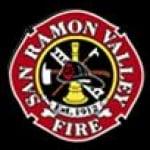Logo da emissora Radio Firemen San Ramon Valley Bombeiro