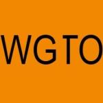 Logo da emissora WGTO 910 AM