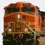 Logo da emissora Rail Road Wilmington
