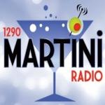 Logo da emissora WMCS 1290 AM