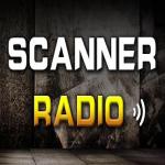 Logo da emissora Amsterdan EHAM Scanner