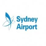 Logo da emissora Radio Sydney YSSY Torre de Controle