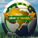 Logo da emissora R�dio Asas do Brasil
