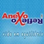 Logo da emissora R�dio Anexo e Reflexo