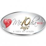 Logo da emissora R�dio MelodiaWeb