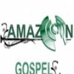 Logo da emissora Amazon Gospel