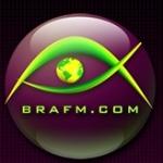 Logo da emissora Bra FM