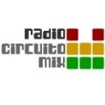 Logo da emissora Circuito Mix