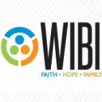 Logo da emissora Radio WIBI 89.7 FM