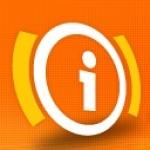 Logo da emissora T� na M�dia Web Radio