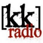 Logo da emissora Karen Koltrane Radios