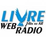 Logo da emissora Livre Web Radio