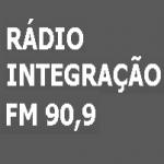 Logo da emissora R�dio Integra��o 90.9 FM