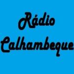 Logo da emissora R�dio Calhambeque