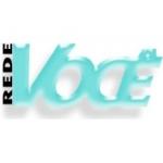 Logo da emissora Rede Voc�