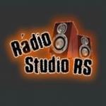 Logo da emissora Rádio Studio RS