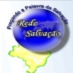 Logo da emissora R�dio Salva��o em Cristo 88.5 FM