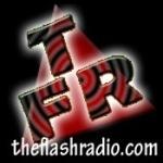 Logo da emissora The Flash Radio