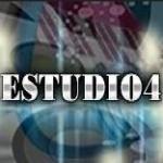 Logo da emissora R�dio Estudio4
