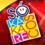 Logo da emissora S� Kakarecos Disco