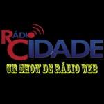 Logo da emissora R�dio Cidade Mix