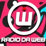 Logo da emissora Radio da Web