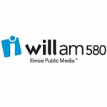 Logo da emissora Radio WILL 580 AM