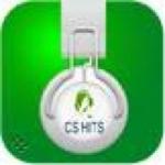 Logo da emissora CS Hits
