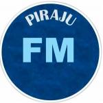 Logo da emissora Piraju FM