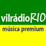 Logo da emissora vilrádio Rio de Janeiro