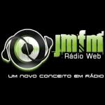 Logo da emissora JMFM WebRádio