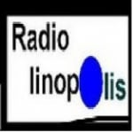 Logo da emissora Rádio Linópolis