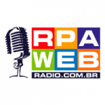 Logo da emissora RPA Webrádio